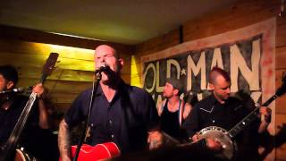 Old Man Markley # Feel Good Song Of The Year ( Tony Sly cover ) @Canadian Café , Tours