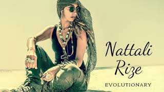 Nattali Rize - Evolutionary feat Dre Island and Jah9  [Official Audio ] 2019