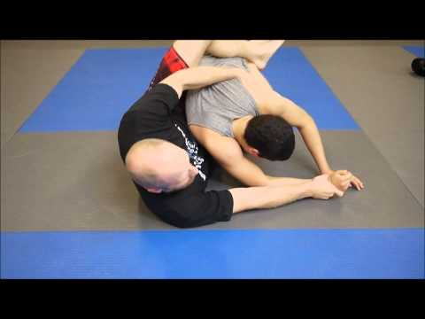 Submissions Inc. Posture control from the guard #2