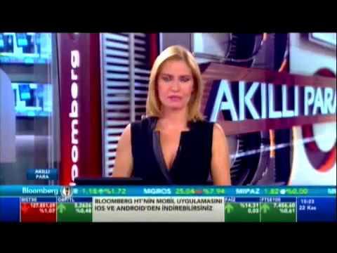 Aksa Jeneratör - Türkiye Ekonomi Zirvesi - Alper PEKER (22.11.2017)