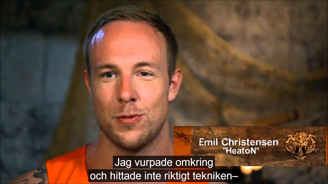 emil heaton christensen