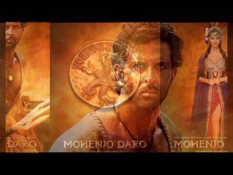 Mohenjo Daro Movie Tamil Mp3 Songs Download
