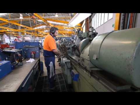 Engine Reconditioning - Rocklea Mendham Engineering