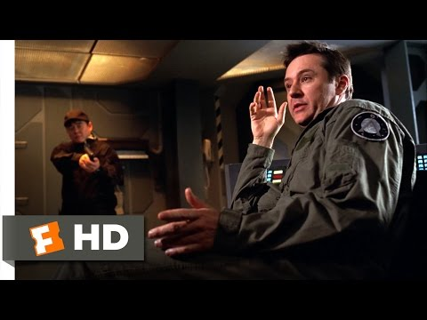 Stargate: The Ark of Truth (2008) - Visions and Replicators Scene (2/10) | Movieclips