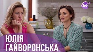 СЕКС - як щоб довго і щасливо? Інтерв'ю Наталки Якимович з секс-експертом Юлією Гайворонською