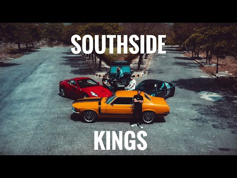 Alpha's World - Southside Kings (Official Music Video)