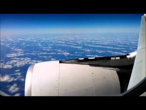 Finnair Airbus A330 flight from Helsinki (EFHK) to New York (KJFK) in-flight experience