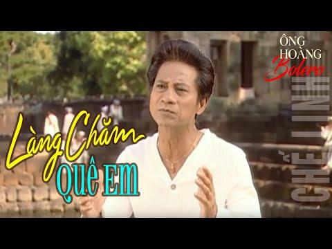 Làng Chăm Quê Em - Chế Linh - [Vân Sơn 37 - Kingdom Cambodia]