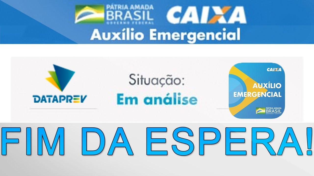 DATAPREV FINALIZA HOJE 26/04 A VERIFICAÇÃO DE TODOS OS CADASTROS ...