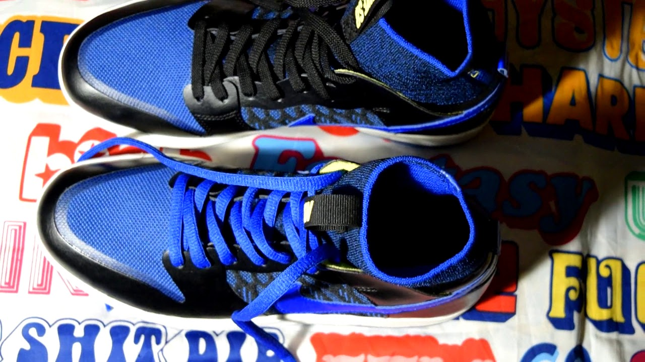 f7788f6133661 Nike SB Zoom Dunk High ELT QS   Pro Bota NEW UNBOXING - YouTube
