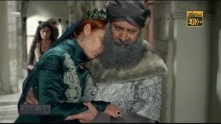 ★ La mort triste de sultana houyem harim soltan saison 4 ★
