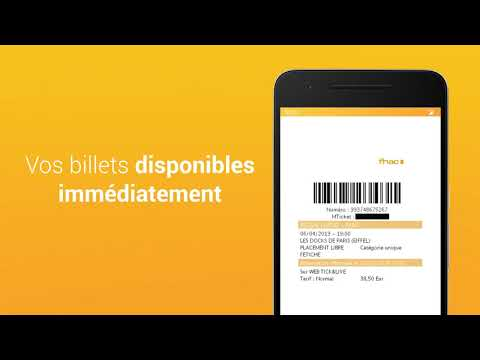 carte cadeau fnac spectacle Fnac Spectacles   Apps on Google Play