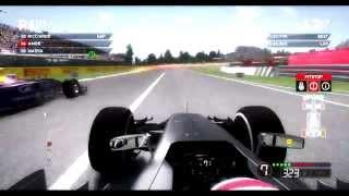 "F1 2014 Career Season Montage ""MAESTRO"" | MrTheca"