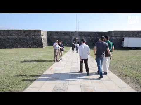 Forte da Lagarteira abre ao público | Altominho TV