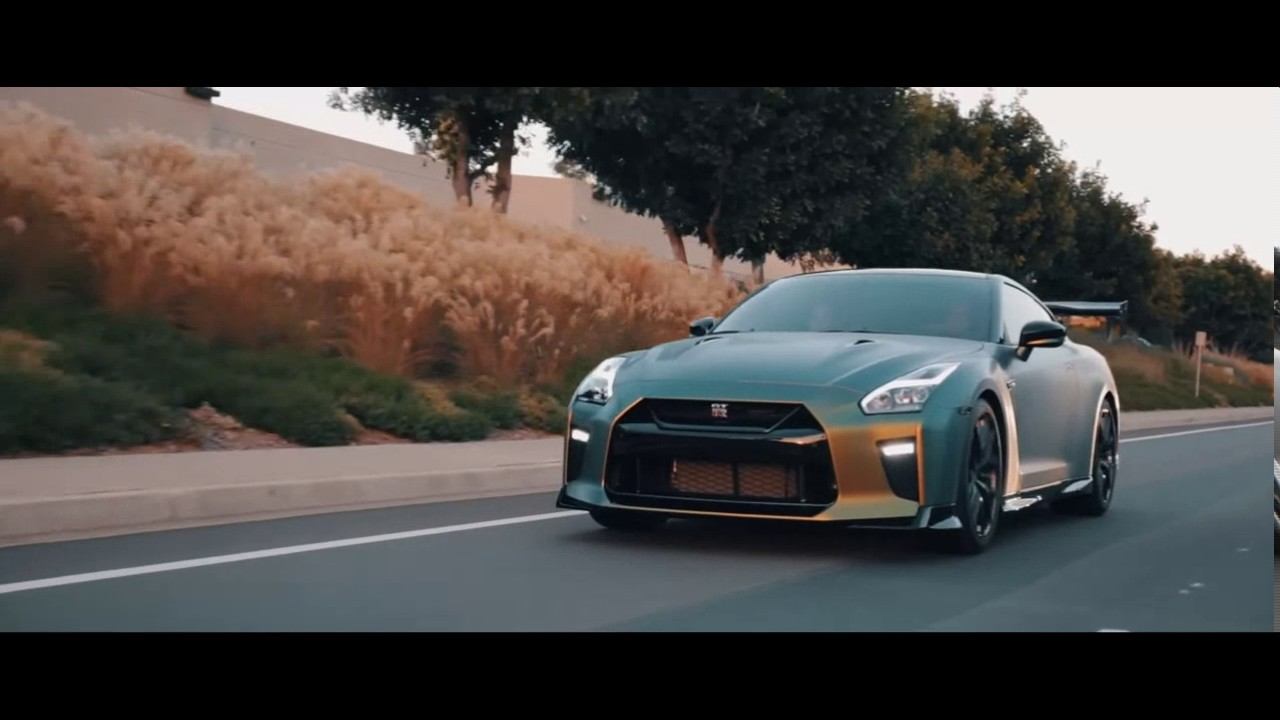 Tfox Gtr Reveal How It Should Have Been Youtube