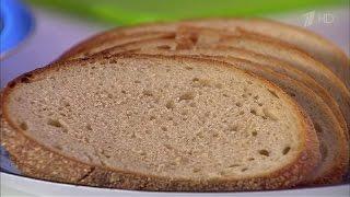Жить здорово! Бездрожжевой хлеб  Мифы иправда  (30 11 2016)