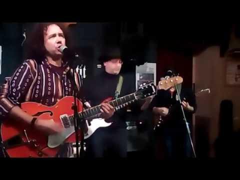 Hector Gilberto - Hound Dog (Big Mama Thornton cover)