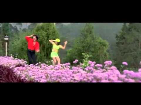 Tere Bina Naiyo Jeena  Superhit Bollywood Romantic Song  Mithun Chakraborty  Aaj Ka Boss