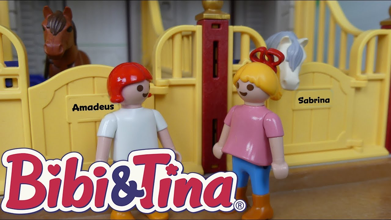 Bibi Und Tina Playmobil - Mediawiki.club