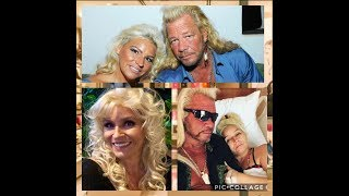 Dog The Bounty Hunters WIFE Beth Chapman FALLS INTO COMA