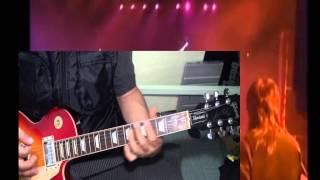 Gibson Les Paul Marshall JMP-1.