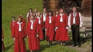 Fischer-Chor - La Pastorella 2001