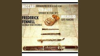 Suite française, Op. 248: Normandie