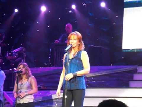 "Miss Reba McEntire-""And Still"""