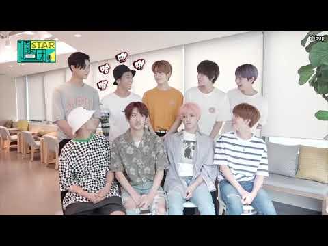 [ENG] 170810 NCT 127 Star!调查团 Comeback Interview CUT - Cherry vs Bomb & Animal Kingdom