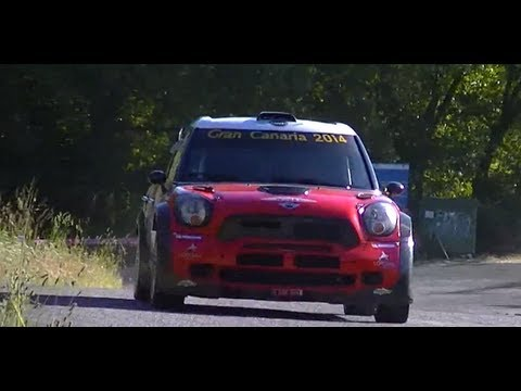 Rallye Ourense 2013 Gzrally.com