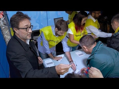 BENEDITO'S VOTE OF NO CONFIDENCE - UPDATE