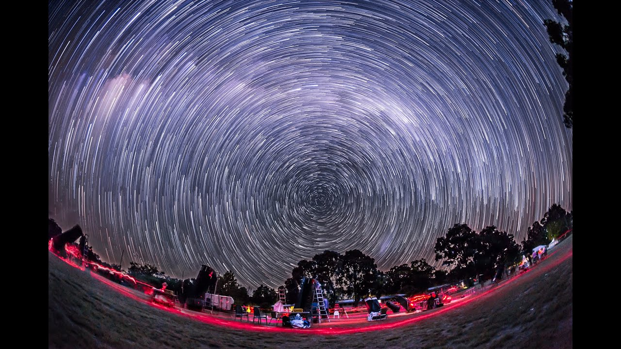 The Moving Stars of the Southern Hemisphere
