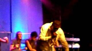 Keith Sweat - Twisted (Live In Paris)