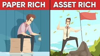 The 5 Types Of Billionaires  Levels Of Wealth