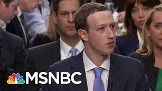 Scott Galloway: Facebook Is Becoming The Trump Of Social Media | Velshi & Ruhle | MSNBC