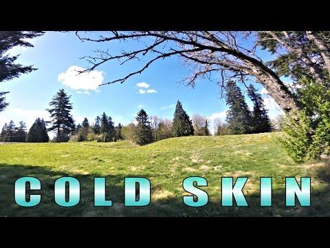 April Sessions   Cold Skin   Chameleon does Wellington Hills