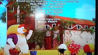 Disney Junior - Calimero Theme Song
