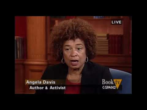 Angela Davis on Race and Racism (2004 Interview)