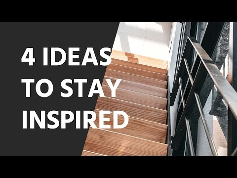 Simple Inspiration for Minimalism and Decluttering