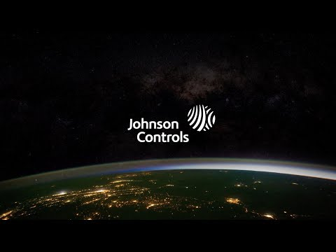 Johnson Controls. Building tomorrow, today.