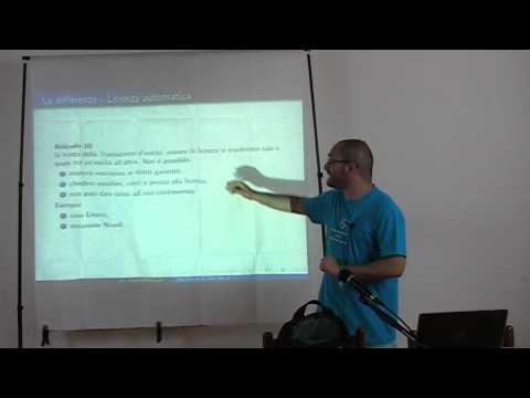 ESC1424 GNU/GPL v2 vs. v3