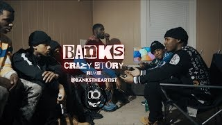 "Banks Benjamin - ""Crazy Story"" Remix 🔥 @VisualsByAl"