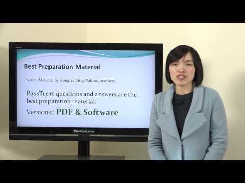 How to Pass Cisco 640-875 Exam? Passtcert CCNA SP 640-875 Dumps PDF