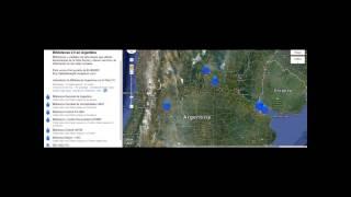 Laboratorio de Bibliotecas Argentinas en la web 2.0 - Labiar2