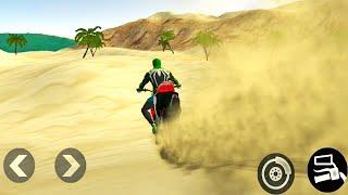 Motocross Multiple Types Superhero Bike Stunt Racing Game   Dirt Bikes Games   Bike 3D Games
