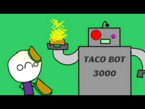 Its raining tacos-Parry Gripp