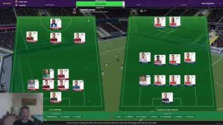 DAMMO DOES ENGLAND S1 Arsenal EP 13 We have A Squad!