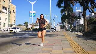 Scooby doo papa - dj Kass | Laura Espitia Choreography