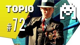 Top 10 Dedektiflik Temalı Oyunlar