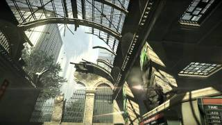 Crysis 2 Progression Trailer Part 2 - the weapons